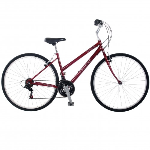 "Probike Horizon 700"" Wheel Ladies Urban Bike - Free Delivery"